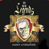 Dandy Livingstone - They Call Us Legends (Par 3) LP